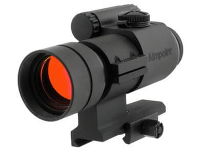 best red dot scope for 308 rifle