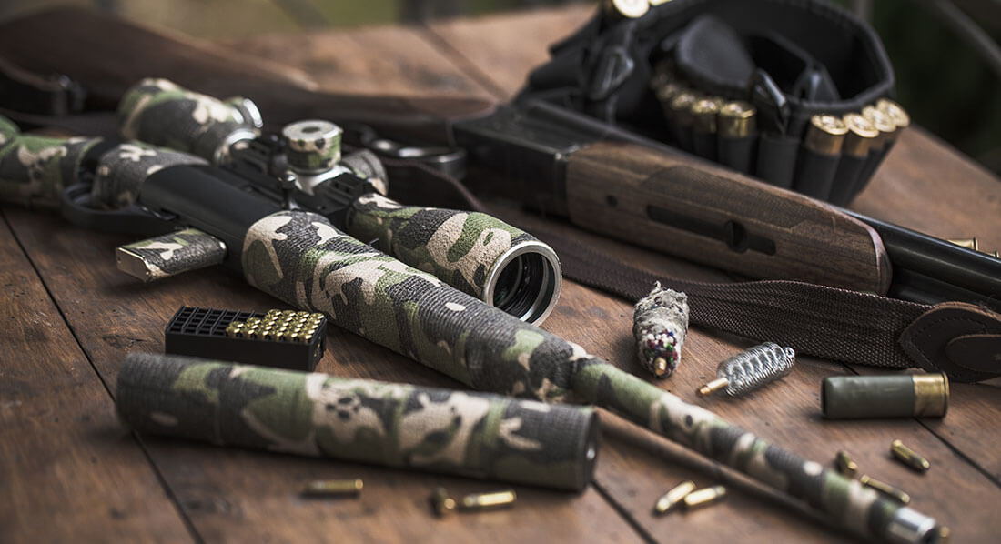 Top 5 22lr Rifle Scopes for 2020