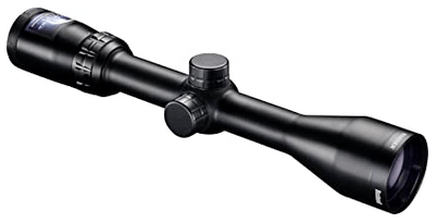 Bushnell Banner Dusk & Dawn Circle-X Reticle Compact Riflescope