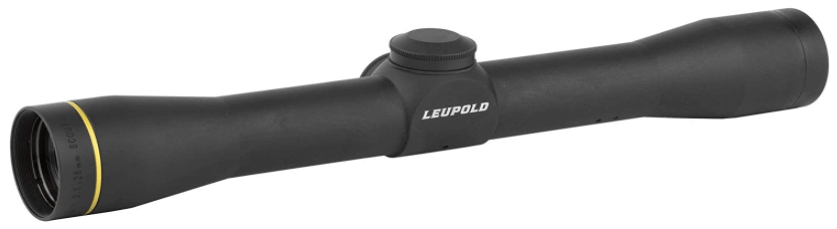 Leupold FX-II Scout Scope 2.5x28mm Duplex