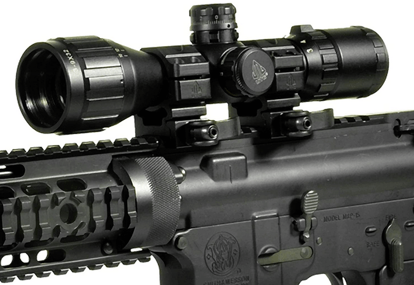 best compact scope utg
