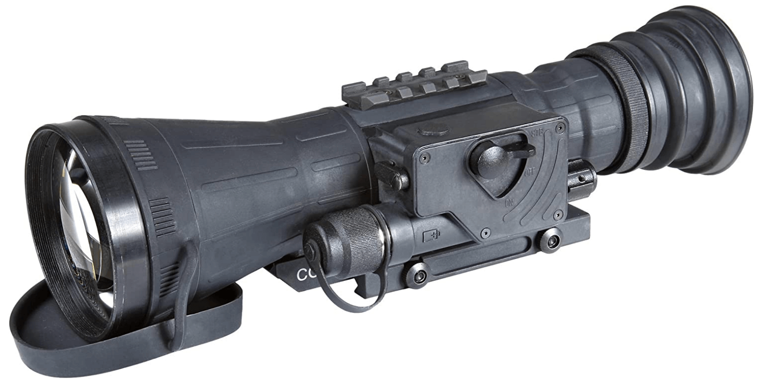 Armasight CO-LR-ID Gen 2+ Day:Night Vision Clip-On System Improved Definition